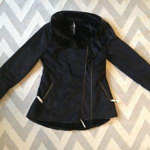 Prana Faux Shearling Lilith Jacket